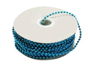 3mm String Beads-Turquoise-21.94m