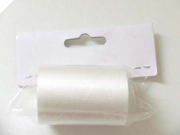 Car Ribbon - White (Out of stock)