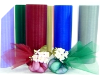 Shimmering Organza Single Colour Rolls