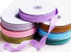 Stitched Grosgrain Ribbon