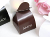 Chocolate Amor Favour Box -100pc