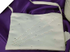 Dimonte Bridal Purse - Ivory