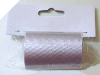 Car Ribbon (Waterproof) - Silver