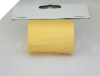 Car Ribbon (Waterproof) - Yellow