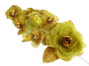 Headpiece-Gold-1/pk