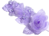 Headpiece-Lavender-1/pk