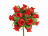 Rose Bud-Red.144/pk
