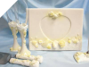 Beach 6pc Wedding Set