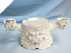 Rose Unity Candle Holder