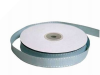 1.58cm Stitched Grosgrain - Light Blue