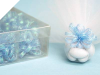 Ribbon Bow-Baby Blue-36/order
