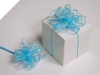Ribbon Bow-Turquoise-36/order