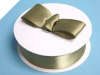 3.81 cm Satin Ribbon-Willow