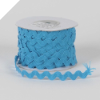 10mm Ric Rac - Turquoise