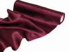 Satin Roll 30.48cm x 9.14m - Burgundy