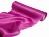 Satin Roll 30.48cm x 9.14m - Fuchsia / Hot Pink