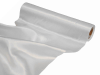 Satin Roll 30.48cm x 9.14m - White