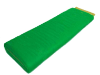 137.16cm x 36.5m Tulle Fabric Bolt - Emerald Green