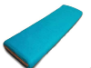 137.16cm x 36.5m Tulle Fabric Bolt - Turquoise