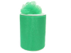 15.24cm x 91.44m Tulle Roll - Emerald Green