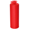 30.48cm x 91.44m Tulle Roll - Red