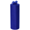 30.48cm x 91.44m Tulle Roll - Royal Blue