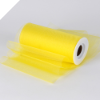 Shimmering Organza Tulle - Yellow