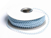 3mm String Beads-Baby Blue-21.94m