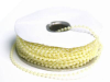 3mm String Beads-Ivory-21.94m