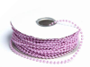 3mm String Beads-Lavender-21.94m
