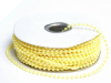 3mm String Beads-Yellow-21.94m