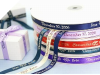 0.95 cm Continuous Personalized Ribbon