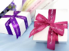 2.22 cm Continuous Personalized Ribbon