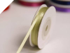 0.31 cm Satin Ribbon-Willow 91metres