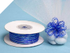 0.31 cm Pull Ribbon-Royal Blue