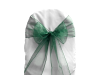 Hunter Green Chair Sash