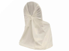 Universal Chair Covers (Polyester) - IVORY