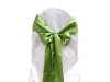 Satin Willow Chair Sash