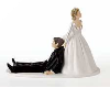 Now I Have You Cake Topper