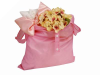 Reusable Shopping Bag - Pink