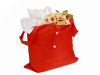 Reusable Shopping Bag - Red