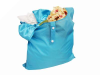 Reusable Shopping Bag - Turquoise