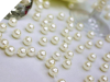 10mm Pearls - Ivory - HUGE 1000pk