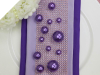 Pearls - Multi size - Purple/84pk