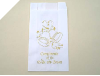Bells Cake/Candy Bar Bags 20pk - Gold
