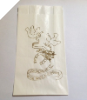 Doves Cake Bags 20pk - Dark Gold