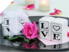 Salt & Pepper Favour - Love