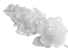 Headpiece-White-1/pk