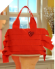 Martha Stewarts Ribbon Bag