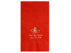 Personalized Dinner Napkin (large emblem) -200 Count